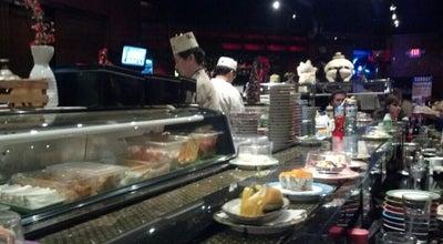 Photo of Sushi Restaurant Kiku Japanese Steak & Sushi at 2725 Old Milton Pkwy, Alpharetta, GA 30009, United States
