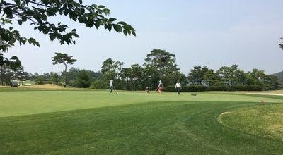 Photo of Golf Course 블루원보문C.C. at 보불로 391, 경주시, South Korea