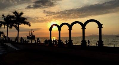 Photo of Beach Los Arcos, Pto. Vallarta at Mexico