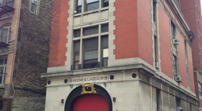 Photo of General Entertainment Ghostbusters Headquarters at 14 N Moore St, New York, NY 10013, United States