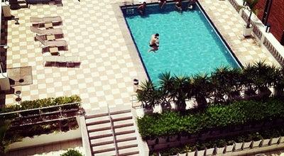 Photo of Hotel Hotel Sonata de Iracema at Av. Beira Mar, 848, Fortaleza 60165-120, Brazil