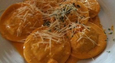 Photo of Italian Restaurant La Parolaccia at 201 N Indian Hill Blvd, Claremont, CA 91711, United States