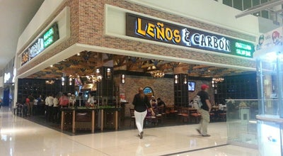 Photo of BBQ Joint Leños & Carbón at Metromall, Panamá, Panama