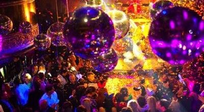 Photo of Nightclub Soho Rooms at Саввинская Наб., 12, Стр. 8, Москва 119435, Russia