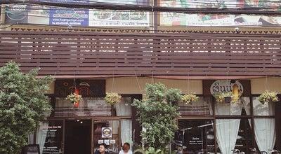 Photo of Asian Restaurant กำกิ๋น at กาดเมือง, ในเวียง, Thailand
