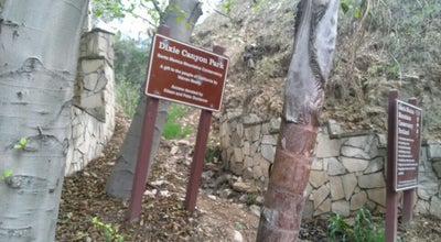 Photo of Trail Dixie Canyon Trail at United States