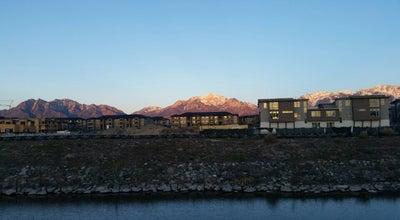 Photo of Trail Jordan River Parkway at 8550 S 700 W, Salt Lake City, UT 84070, United States