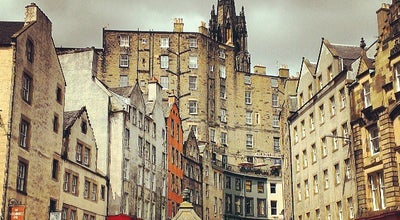 Photo of Plaza Grassmarket at Grassmarket, Edinburgh, United Kingdom