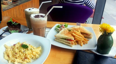 Photo of Cafe Urban Bistro at Jl.veteran 29a, Semarang 50231, Indonesia