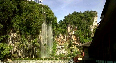Photo of Park Taman Rekreasi Gunung Lang at Gunung Lang, Ipoh 30010, Malaysia
