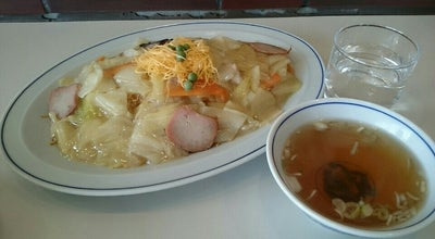 Photo of Chinese Restaurant 日昌亭 at 中央3-8-26, 上田市 386-0012, Japan