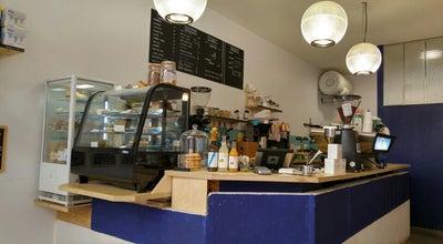 Photo of Cafe Le Tigre at 91 Montée De La Grande Côte, Lyon 69001, France