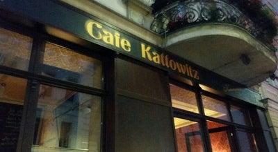 Photo of Cafe Cafe Kattowitz at Św. Jana 7, Katowice, Poland