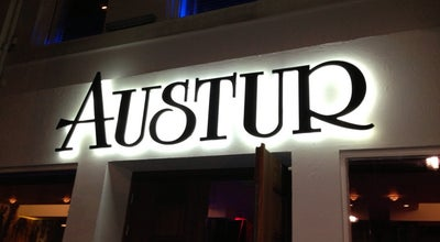 Photo of Nightclub Austur at Austurstræti 40, Reykjavík 101, Iceland