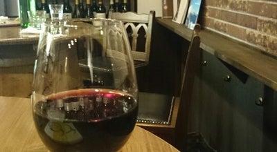 Photo of Wine Bar ワヰン酒場 かもしや at 中央1-10-34, 松本市, Japan