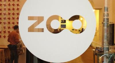 Photo of Cupcake Shop ZOO at Strada Maggiore, 50/a, Bologna 40125, Italy