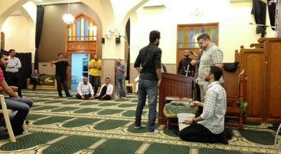 Photo of Mosque مسجد مقبرة المنامة at Bahrain