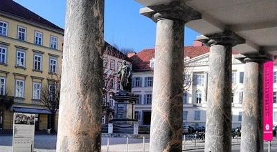 Photo of Theater Schauspielhaus Graz at Hofgasse 11, Graz 8010, Austria