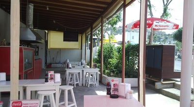 Photo of Breakfast Spot Nar Kokorec Ayhan'in Yeri at Sadi Irmak Caddesi Numara 6, Bodrum/gumbet, Turkey