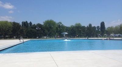 Photo of Pool Piscine de Bellerive at Avenue De Rhodanie 23, Lausanne 1007, Switzerland