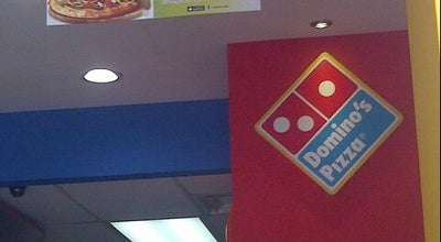 Photo of Pizza Place Domino's Pizza Batu Pahat at Malaysia