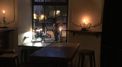 Photo of Wine Bar Бар 8 at Ул. Ленина, 8, Санкт-Петербург, Russia