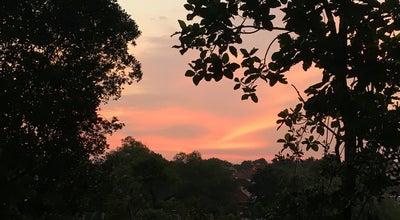 Photo of Trail taman tun recreational park at Malaysia
