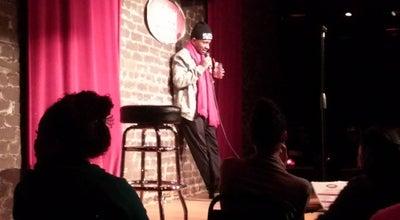 Photo of Comedy Club Comedy Union at 5040 W Pico Blvd, Los Angeles, CA 90019, United States
