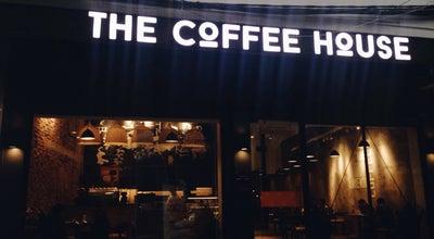 Photo of Coffee Shop The Coffee House at 56 Bà Triệu, Hà Nội, Vietnam