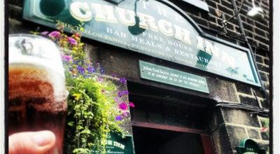 Photo of Brewery The Church Inn at Running Hill Gate, Uppermill OL3 6LW, United Kingdom
