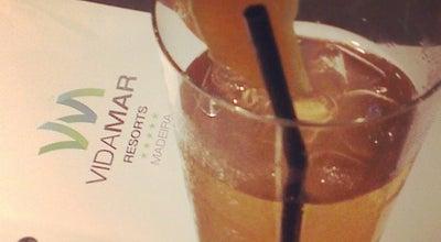 Photo of Cocktail Bar Velvet Bar at Portugal