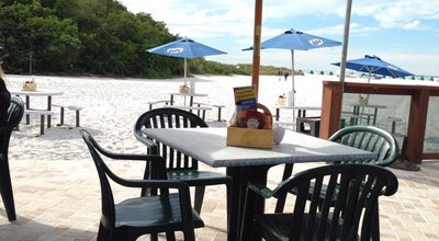 Photo of American Restaurant Pinchers Tiki Bar at fort myers beach, FL, United States