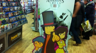 Photo of Video Game Store Game at Stevenage, United Kingdom