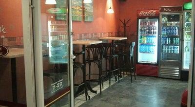 Photo of Sandwich Place Fruštuk at Laze Kostica, Novi sad 21000, Serbia