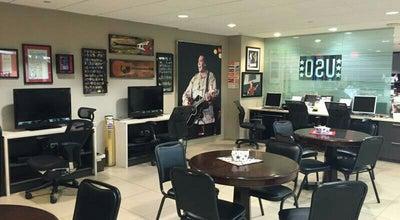 Photo of Cafe USO Las Vegas at Near Gates A & B, Las Vegas, NV 89111, United States