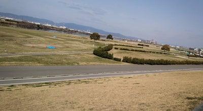 Photo of Park 淀川河川公園太間地区 at 太間町, 寝屋川市, Japan