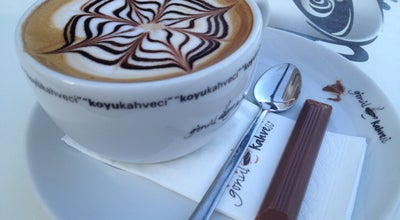Photo of Coffee Shop Gönül Kahvesi at Asağı Hisar Mahallesi, Manavgat 07600, Turkey