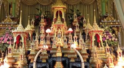 Photo of Buddhist Temple วัดท่าการ้อง (Wat Tha Ga Rong) at National Hwy No 3412, Phra Nakhon Si Ayutthaya 13000, Thailand