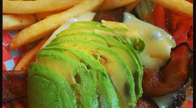 Photo of Burger Joint Big'z Burger Joint at 2303 N Loop 1604 W, San Antonio, TX 78258, United States