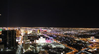 Photo of Theme Park Level 108: Stratosphere at 2000 Las Vegas Blvd S, Las Vegas, NV 89104, United States
