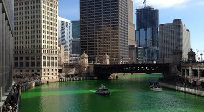 Photo of River Green River at 330 N Wabash Ave, Chicago, IL 60611, United States