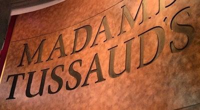 Photo of Museum Madame Tussauds at Marylebone Rd, Marylebone NW1 5LR, United Kingdom