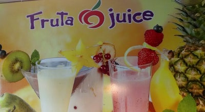 Photo of Juice Bar Fruta Juice at 295 Fairfield Ave, Bridgeport, CT 06604, United States