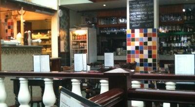 Photo of Italian Restaurant Alessandro's Pizzeria Ristorante at Castle Street, Douglas IM1 2, Isle of Man