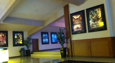 Photo of Indie Movie Theater Denpasar Cineplex at Pertokoan Lokitasari Lt. 3, Denpasar, Bali 80119, Indonesia