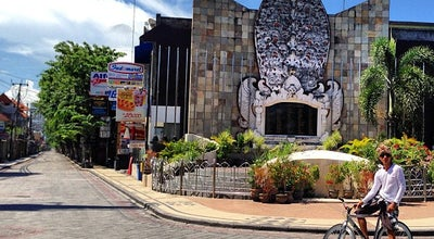 Photo of Monument / Landmark The Bali Bombing Memorial (Ground Zero Monument) at Jalan Legian, Kuta 80361, Indonesia