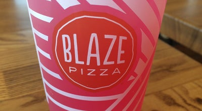 Photo of Pizza Place Blaze Pizza at 275 Park Terrace Dr, Columbia, SC 29212, United States