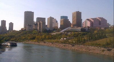 Photo of Park Louise McKinney Riverfront Park at 9999 Grierson Hill Rd Nw, Edmonton, AB, Canada