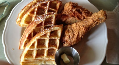 Photo of Southern / Soul Food Restaurant Sweet Chick at 164 Bedford Ave, New York, NY 11249, United States