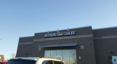 Photo of Bakery Nothing Bundt Cakes - Orland Park at 14360 S La Grange Rd, Orland Park, IL 60462, United States